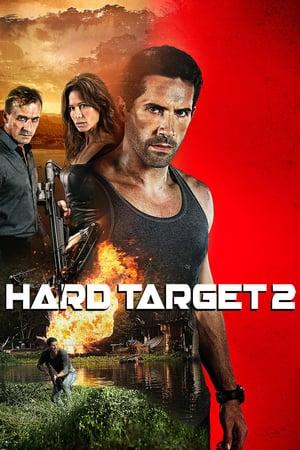 Hard Target 2 [2016] [DVD9] [PAL] [Castellano]