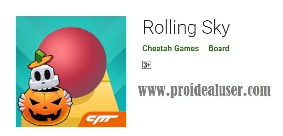 Rolling sky 2 Download