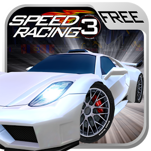 Download Speed Racing Ultimate 3 v2.3 Full Version