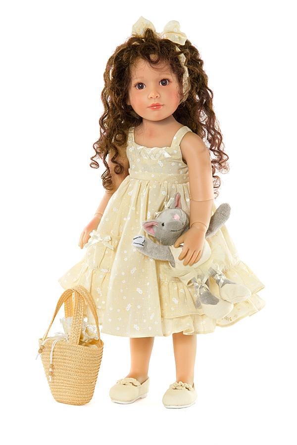 Kidz n Cats Laura at My Doll Best Friend