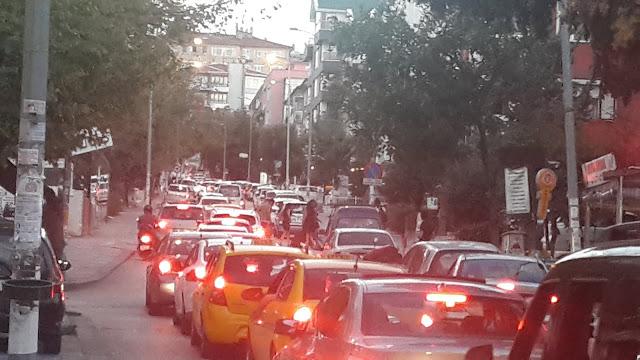 çankaya trafik