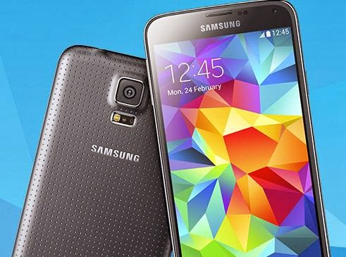 Samsung Galaxy S5 FREE At Smart Unli Surf Plan 2000