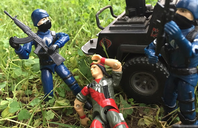 1983 Cobra Officer, Cobra Trooper, Viper Pilot, 1984 Stinger, Black Major, Bootleg, Custom, European Exclusive Spirit