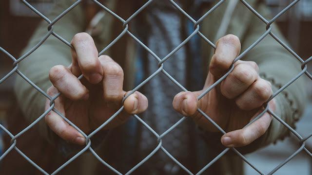 Una pareja británica esclavizó a un albañil polaco durante 4 años en el jardín de su millonaria casa