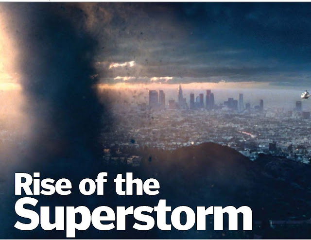 Rise of the Superstorm