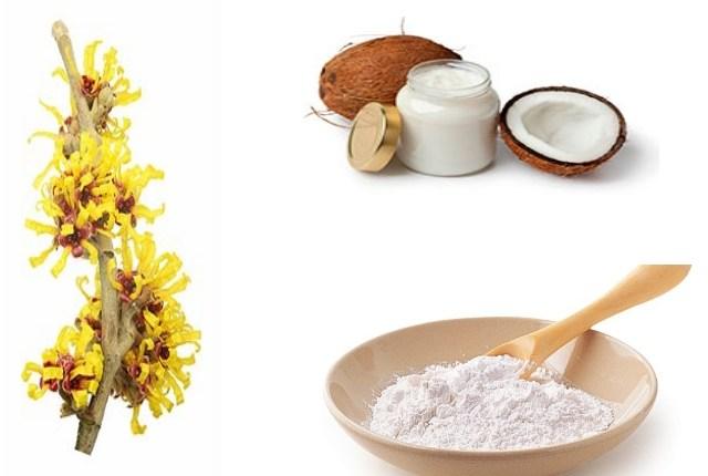 Minyak Kelapa Untuk Deodoran Kulit Kering