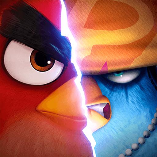 تحميل لعبة Angry Birds Evolution 1.20.0 مهكرة وكاملة للاندرويد اخر اصدار