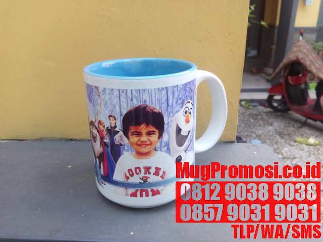 MUG FOR PRINTING JAKARTA