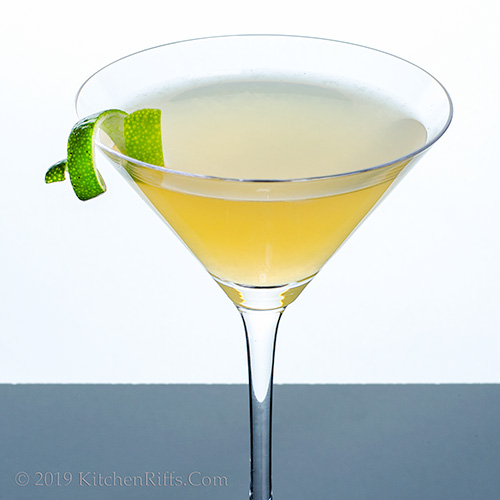 Queen Elizabeth Cocktail