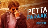 Petta Paraak new song movie Petta Song Best Tamil movie Song 2019