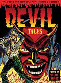 "DEVIL TALES (edited by Steve ""Mr. Karswell"" Banes)"