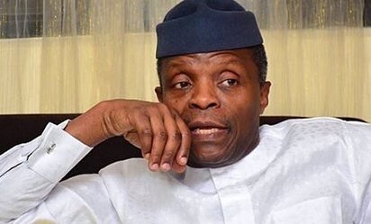 Magu Will Be EFCC Chairman As Long As Buhari And I Remain In Office – Osinbajo