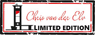 Chris van der Elv - Limited Edition Berlin