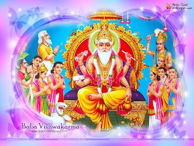 Latest Viswakarma Wallpaper for Desktop