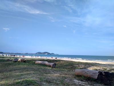 Bercuti Di Cherating, Pahang