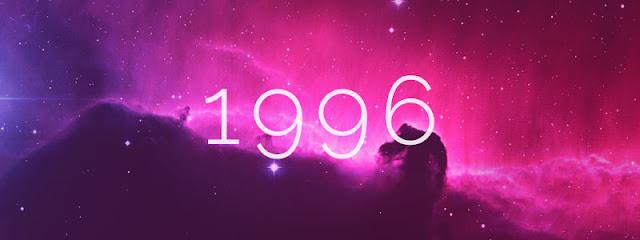 1996 год кого ? 1996 год какого животного ?