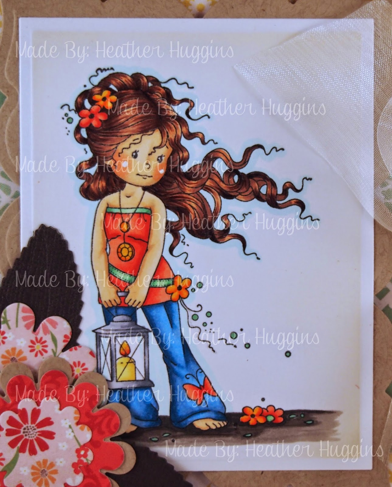 Heather's Hobbie Haven - Hopeful Card Kit