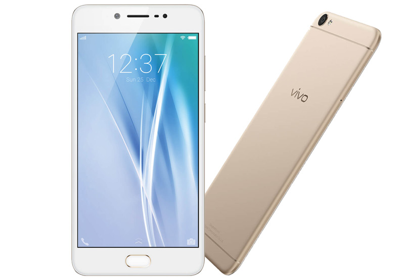 Learn New Things First 20 Mp Front Camera Phone Vivo V5 Price