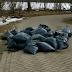 Grote hoeveelheid afval gedumpt in buitengebied Haaksbergen