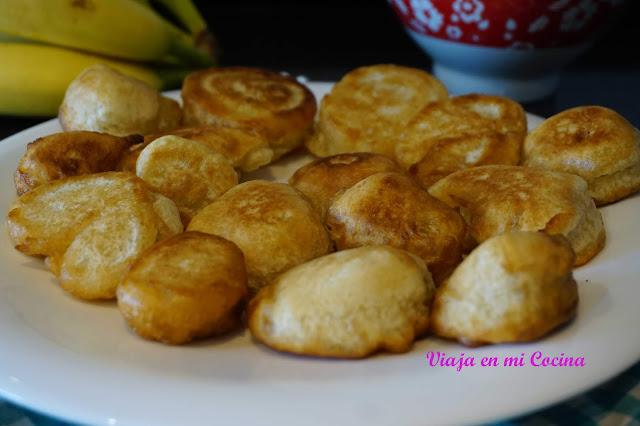 Buñuelos de Camerún
