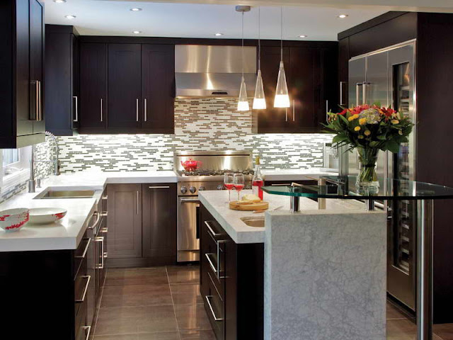 Make Your Dream Kitchen With Kitchen Ideas Kitchen Renovation Ideas To  Bring Your Dream Kitchen Into