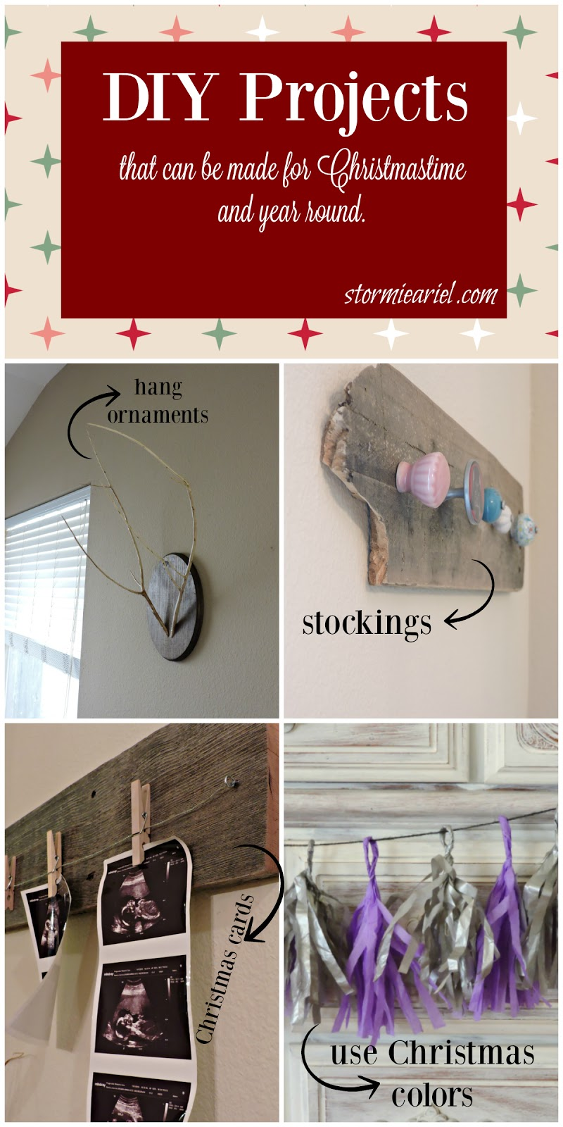 Christmas Project Ideas