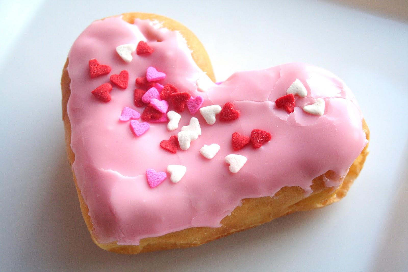 Zucchero Amp Butter We Heart Doughnuts