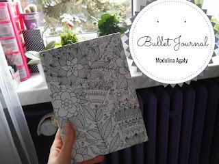 Bullet Journal [5]