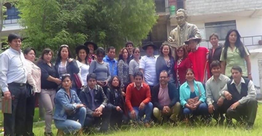 Analizan avances en Educación Intercultural Bilingüe (EIB) en Apurímac