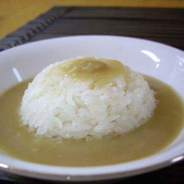 Nasi Tue Sebagai Tradisi Pesisir Sibolga dan Tapanuli tengah