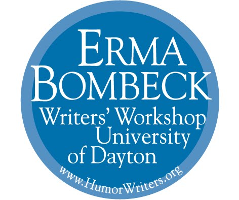 Also, a Contributor At Erma Bombeck Writers' Workshop