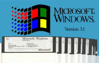 Sistem Operasi Windows Versi 3.0