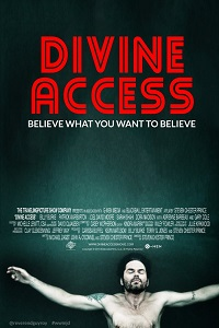 Watch Divine Access Online Free in HD