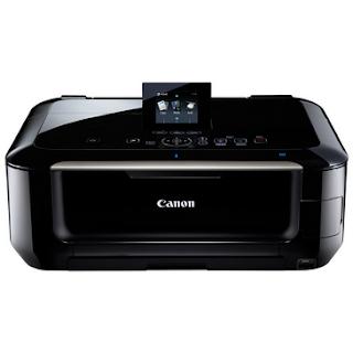 Canon PIXMA MG 6220 Driver Setup and Download