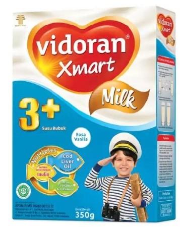 Vidoran Xmart 3+