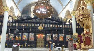 Iglesia de Sveta Nedelya.