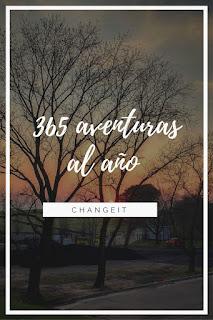aventura, viajes, lifestyle, 365 oportunidades al año