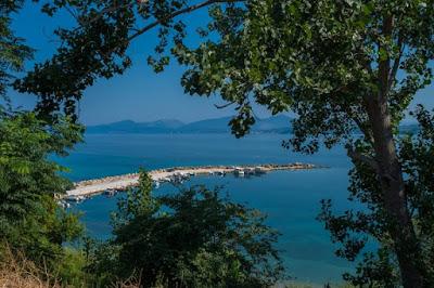 ΠΡΕΒΕΖΑ: Έρευνες για αρχαίο ναυάγιο στην θαλάσσια περιοχή του Μύτικα - : IoanninaVoice.gr