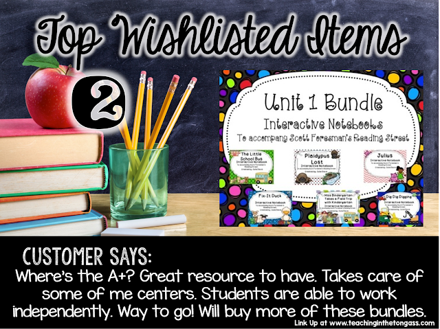 https://www.teacherspayteachers.com/Product/Unit-1-Bundle-Common-Core-Interactive-Notebook-Journal-1322494