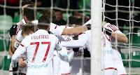 Η αποστολή των παικτών του Ολυμπιακού για το αυριανό ματς με τον Αστέρα Τρίπολης