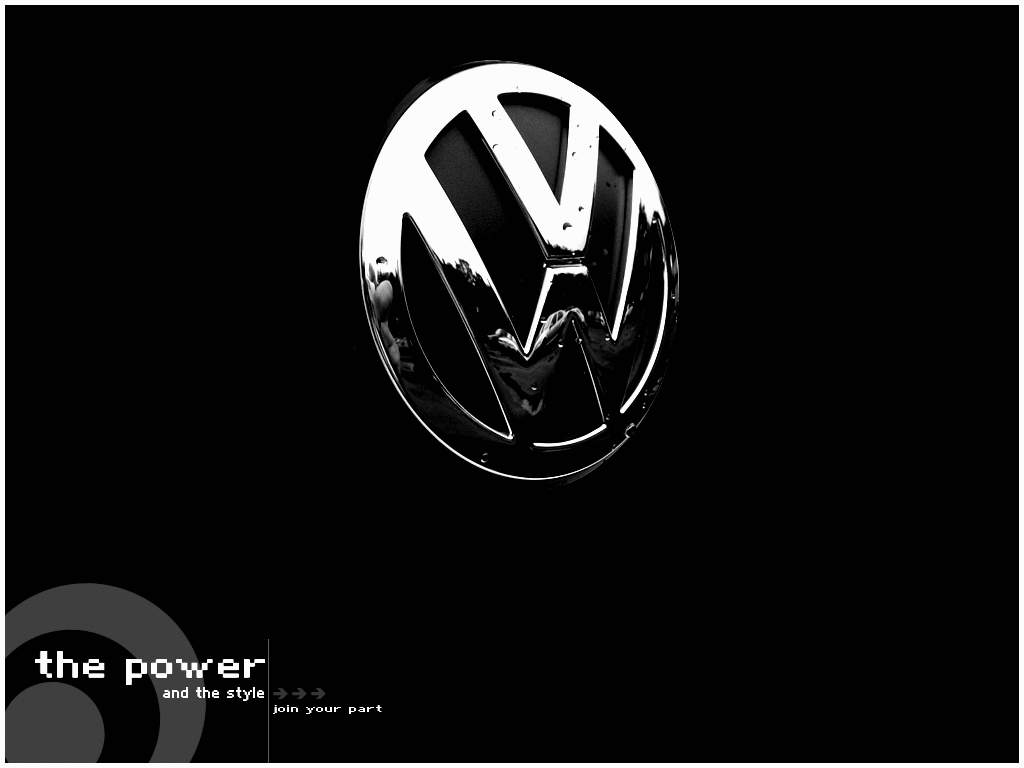 volkswagen logo wallpaper | car design and mechanical engineering