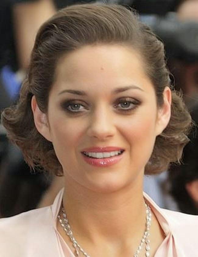 Marion Cotillard Hd Wallpapers Free Download