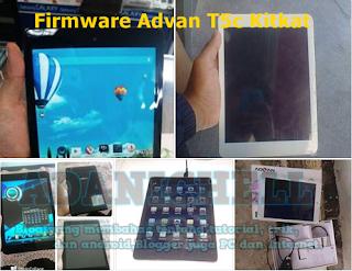 Firmware Advan T5c Kitkat