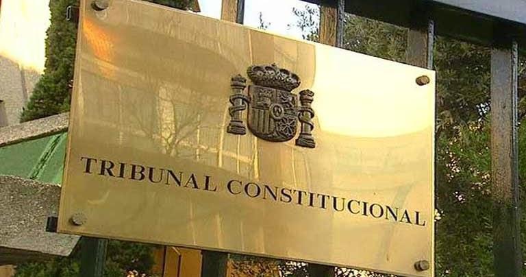 La estructura de las sentencias del Tribunal ...
