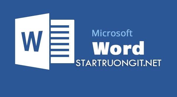 Tổng hợp những phím tắt trong Word bạn nên biết
