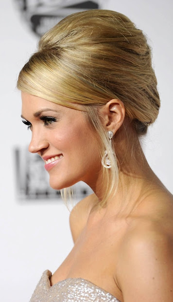 style maddie updo hairstyles