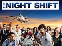 Assistir The Night Shift 4x05 Online Legendado S04E05