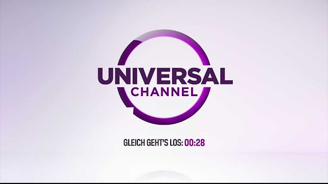 Universal HD Germany - Astra Frequency