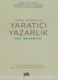 Ray Bradbury - Yaratıcı Yazarlık
