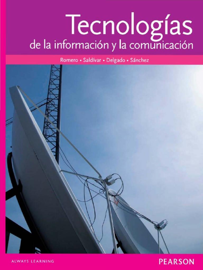 Tecnologías de la información y la comunicación – Perla Romero Mora